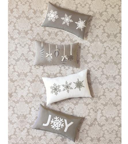 Glistening Ornaments