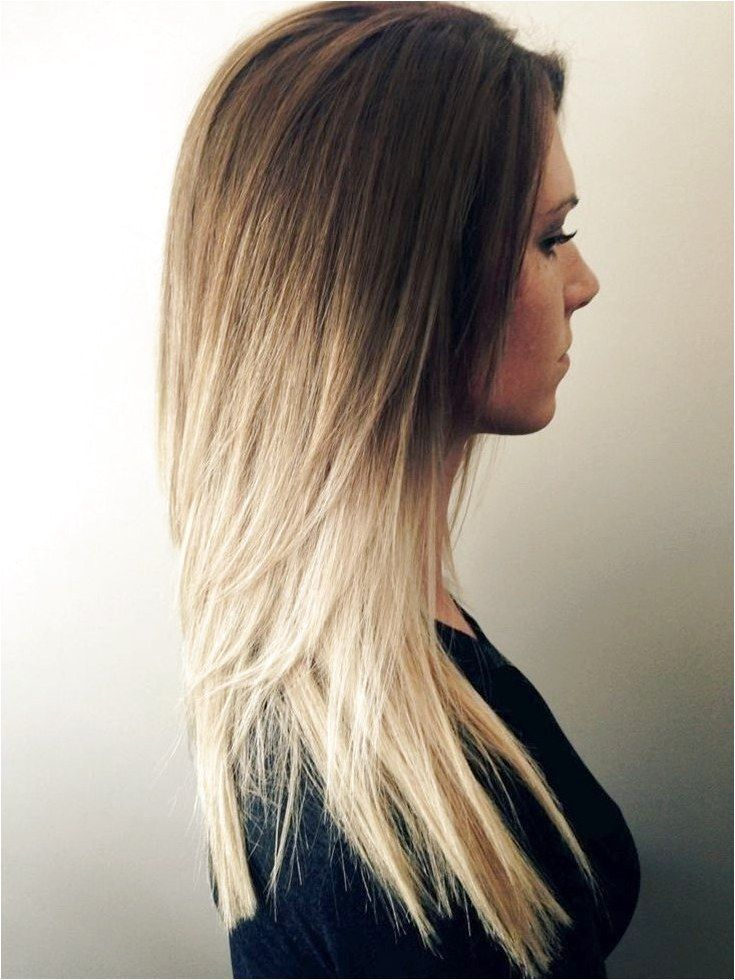30 Picture-Perfect Hairstyles for Long Thin Hair #FineHaircutStyles Click for further information