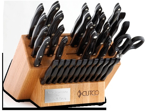 Captivating I Have Owned And Used My Set Of Cutco Knives Since December 1998, I Have