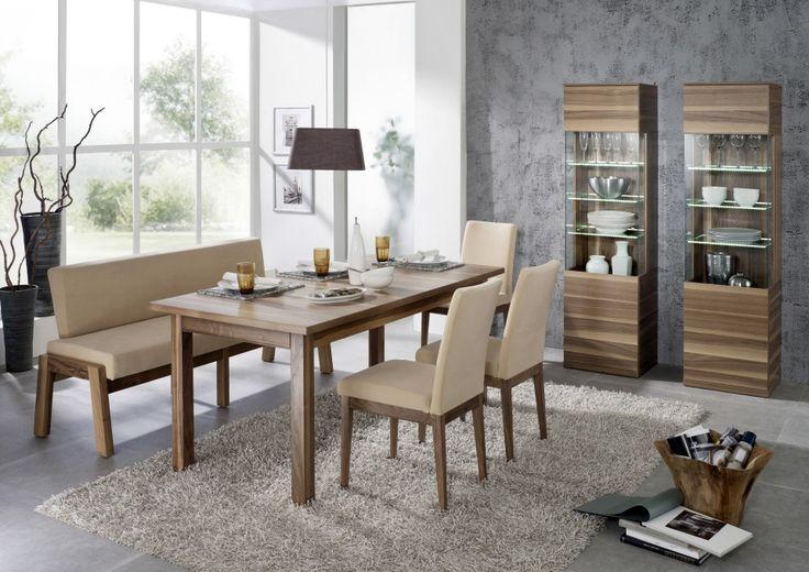 Esszimmer planen & einrichten: neues Esszimmer   Böhm Möbel