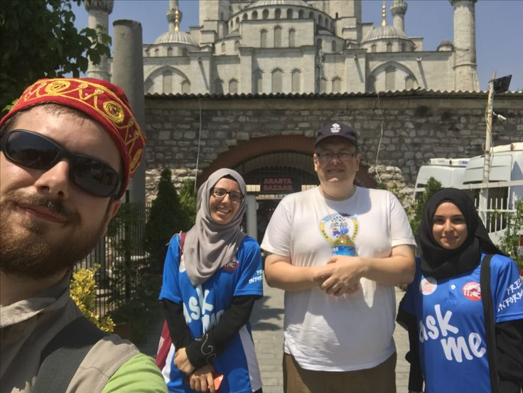 The Wait in Istanbul - http://footiemadnomads.com/2017/07/the-wait-in-istanbul/