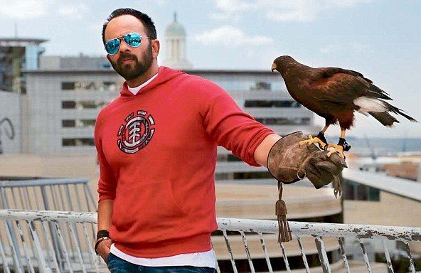 """Filmmaker Rohit Shetty, who hosted the fifth and sixth seasons of the stunt reality show """"Khatron Ke Khiladi"""", is likely to return as the host of its upcoming eighth season, says his friend and actor Ajay Devgn. Ajay, who is currently shooting with Shetty for """"Golmaal Again"""", tweeted on Wednesday to share that he will … Continue reading """"Rohit Shetty May Return As Host Of 'Khatron Ke Khiladi'"""""""