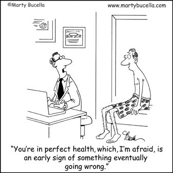 Image result for perfect doctor cartoon