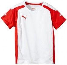 Camiseta fútbol PUMA para niño