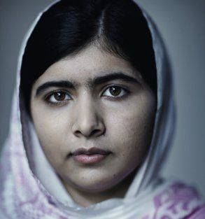 Let us remember: One book one pen one child and one teacher can change the world. #MalalaYousafzai #HumanNote #humannote