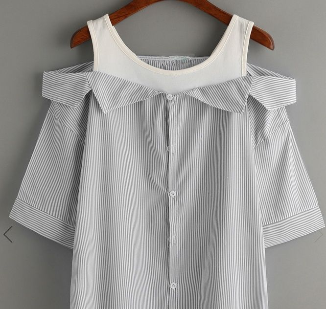 Blouse from T-shirts and shirts / blouses / SECOND STREET