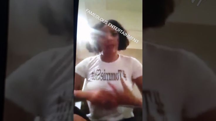 Tommie just had a meltdown after stevie j checked her for speaking on joseline and the kid - http://getmybuzzup.com/tommie-just-had-a-meltdown-after-stevie-j-checked-her-for-speaking-on-joseline-and-the-kid/