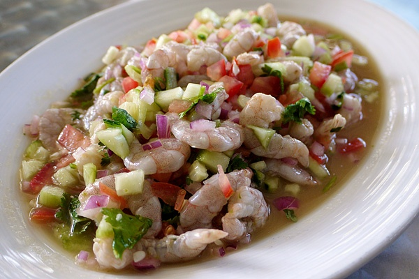 A Ceviche Lover's Guide to Los Angeles - Los Angeles Tourism