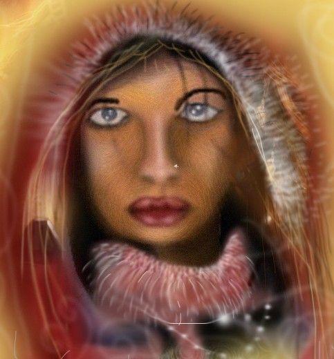 Digital Painting-2