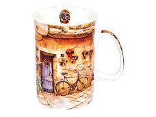 "Ashdene Kubek porcelanowy 16035 ""toskania"""