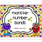 This monster themed flip chart was created in Active Inspire to introduce number bonds with missing addends. Students will manipulate counters in ...