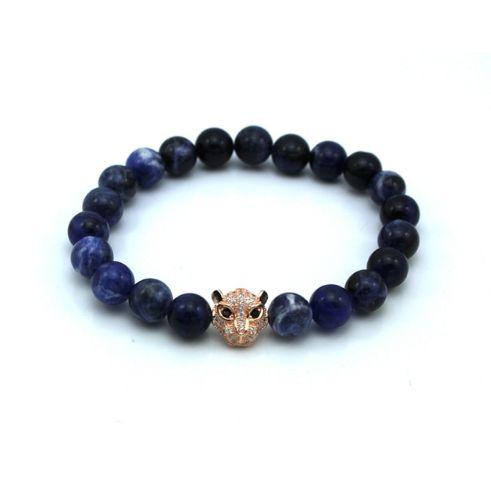 Black Panther Bracelets  - Milky Way - $28