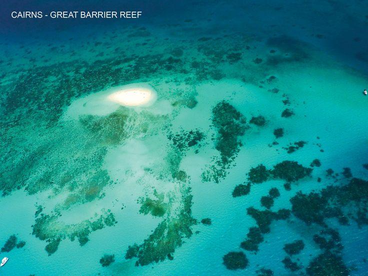 "Moeko at ""Great barrier Reef"" - Australia 2011 #travel, #voyage, #Australia, #dream, #world #ile #archipel #reef #sun #soleil #bleu #paradise"