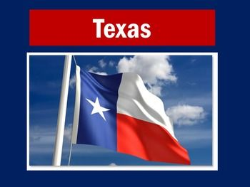 Texas: Texas PowerPoint shares key information about the state of Texas including the state symbols and landmarks and key facts. Have fun and learn about Texas!  Here's a great Texas Symbols craft to do after the lesson!  Texas Symbols Craft  Texas | Texas Symbols | State Symbols | Texas History| Texas | Texas Symbols | Texas State| State Symbols | State Flower| State Bird | State Animal | Texas History | Texas History | Social Studies | History | Alamo | Bluebonnet | Mockingbird |   Visit…