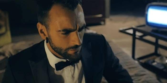 """MARCO MENGONI: il VIDEO di """"Parole in circolo"""" è il secondo capitolo del mediometraggio del cantante » » aLLMusicItalia"""