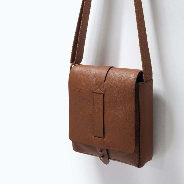 29 best men's bag images on Pinterest