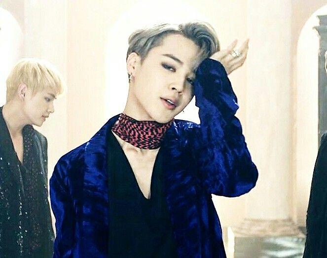 BTS (Blood Sweat & Tears) MV - Jimin ❤