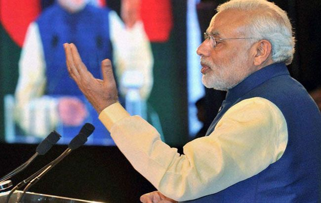 पाकिस्तान ने प्रधानमंत्री नरेंद्र मोदी की ओर से भारत के 1971 युद्ध में शामिल होने को स्वीकारने के बयान की निंदा की है। पाकिस्तान ने कहा कि मोदी का यह ...