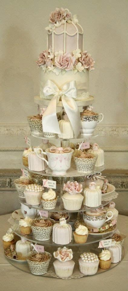 I Heart Shabby Chic: Vintage & Shabby Chic Wedding Decor & Gift Ideas 2015 #1