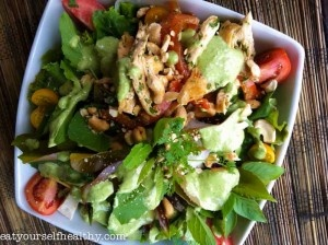 Images Amazing Healthy Green Salad – Sally Joseph Nutrition and Well Being