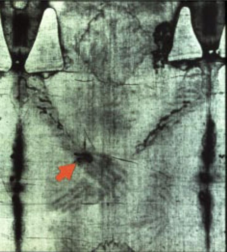 k 5031 shroud of turin - photo#19