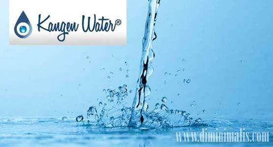 Khasiat Kangen Water yang Bikin Banyak Orang Penasaran