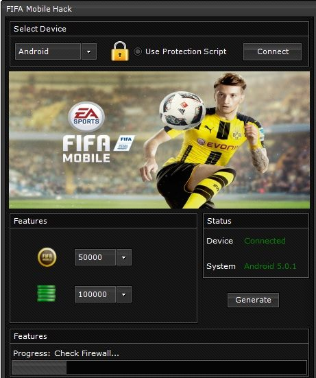 fifa mobile hack http://fifacoins18.com/23393