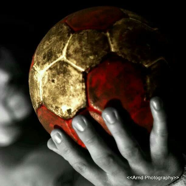 #puntofuerte #balonmano #handball
