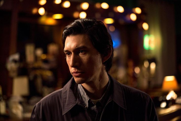 How Adam Driver turned naked vulnerability into unconventional stardom | The Verge