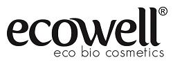 ECOWELL ECO BIO COSMETICS...naturally yours.  The best in Certified Organics. Great for your skin, Safe for your health, Kind to The Envionment. www.naturalelixirs.biz