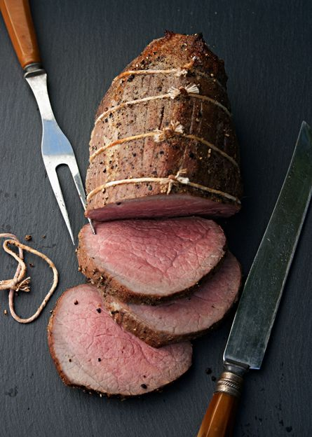 how to cook eye of round roast in oven