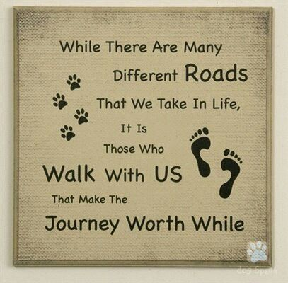 Indeed the journey was so worth while.  Someday it will be again                                                                                                                                                      More