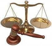 Symbols of Law