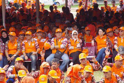 Deklarasi Yaskum Indonesia, Ancol 11-12- 2016