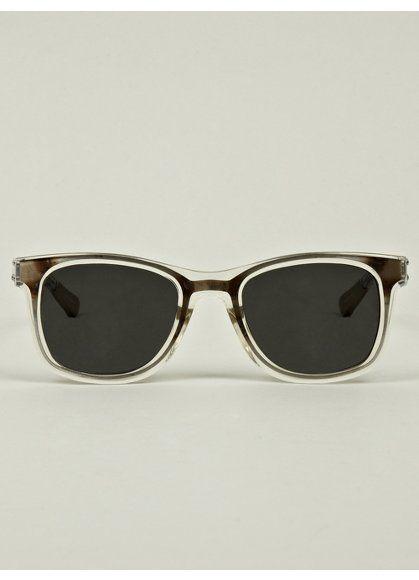 x Kris Van Assche KVA8C7 Sunglasses