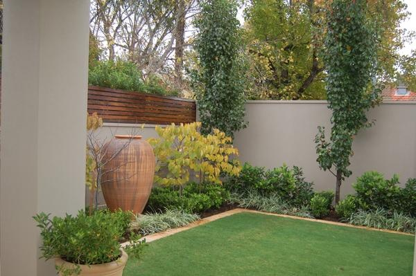 landscape designers gallery real gardens adelaide creating stylish garden landscape designs outdoorsy pinterest horizontal fence gardens and - Garden Ideas Adelaide