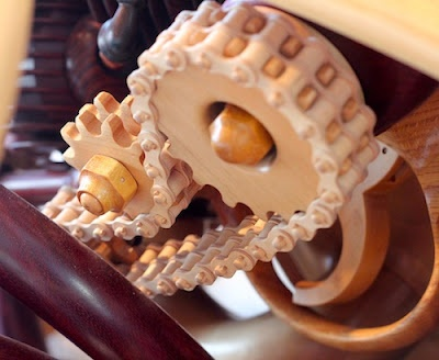 120 Best Images About Gears And Cogs On Pinterest Bike