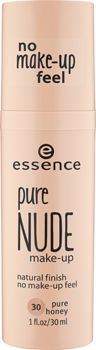 Essence-Pure NUDE fondotinta viso