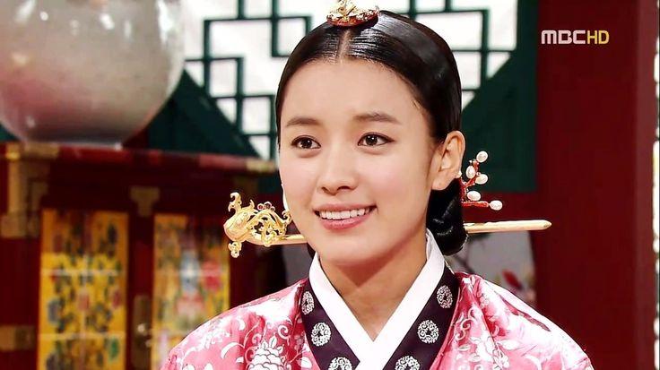 Joseon era high class hair
