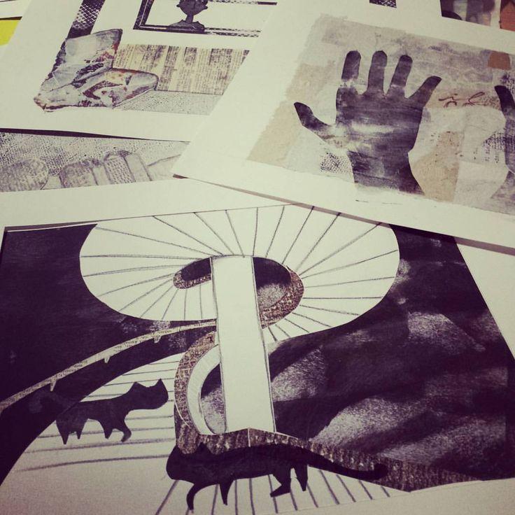 Editoria illustrata per l'infanzia | L'inaugurazione, la presentazione degli albi illustrati e la consegna degli attestati è avvenuta il 9 Giugno presso...