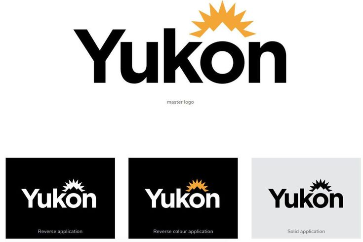 Yukon.ca will replace the old Yukon government website. The price tag for the re-branding and the new website comes in at a total of about $500,000. That includes $250,000 in the 2017-18 fiscal year for planning, design, development and assessments of the new site.