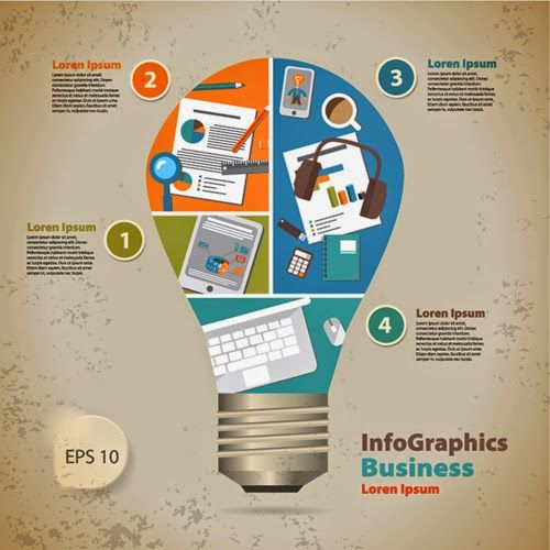 1000+ images about Infographic Templates / Plantillas on Pinterest ...