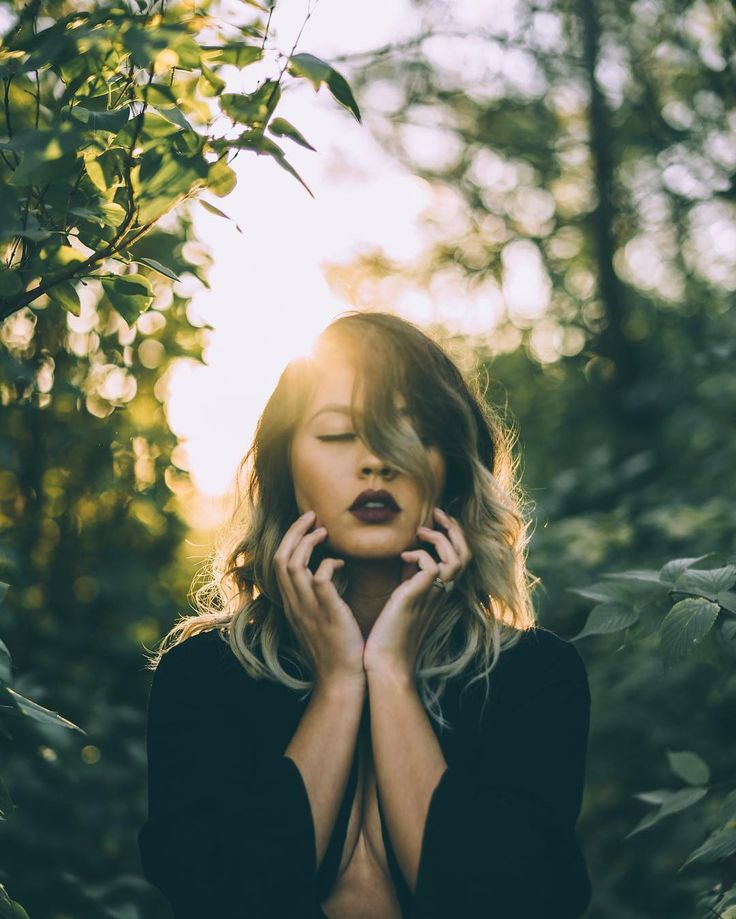 Gorgeous Portrait Photography by Junior Orellana #inspiration #photography