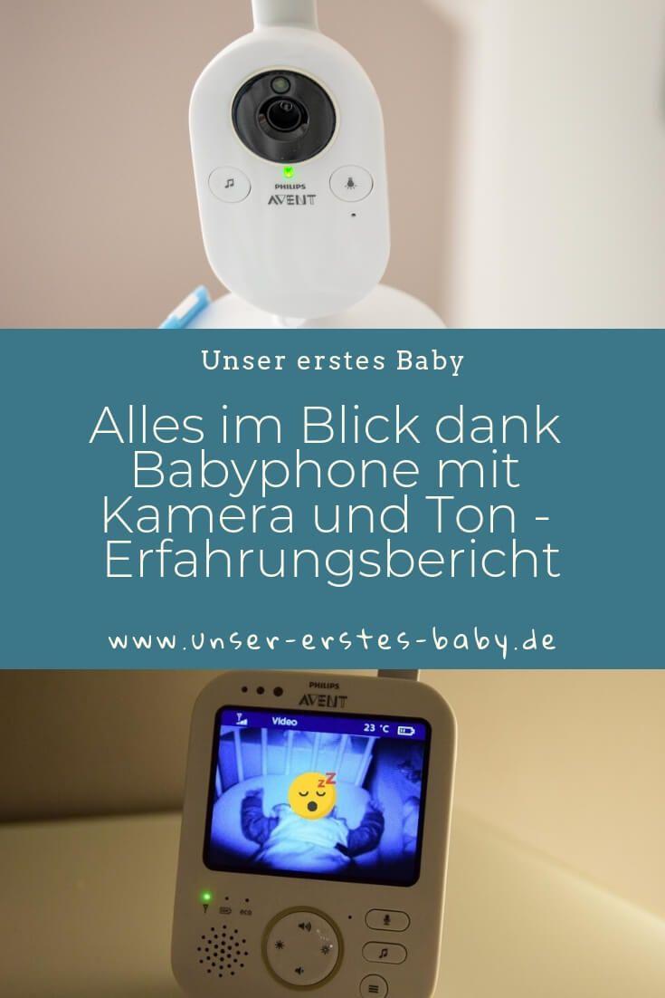 Mit Unserem Babyphone Haben Wir Alles Im Blick Egal Ob Im Babybett Oder Im Beistellbett Philipsavent Erstlingsausstattu Babyphone Baby Erstausstattung Baby