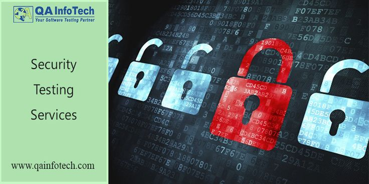 Cyber-attacks like Denial-of-Service (DoS), SQL Injection, Session Hijacking, Malware and Cross-Site Scripting (XSS) are becoming way too common these days. So, how do you ensure that your software, web or #MobileApp are secured. This is where,  #SecurityTesting can play a significant role in preventing cyber-attacks. For security testing services, get in touch with professionals at http://qainfotech.com/security-testing-services.html or just drop us a note at sales@qainfotech.com