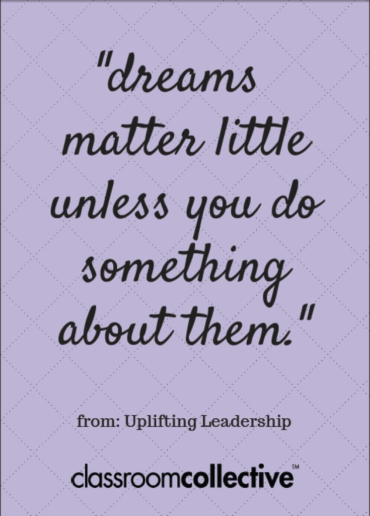 """My favourite quotes from """"Uplifting Leadership"""""""