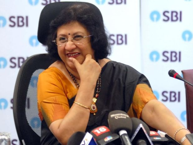 Banks should have been given more time for note ban Arundhati Bhattacharya - Business Standard #757Live
