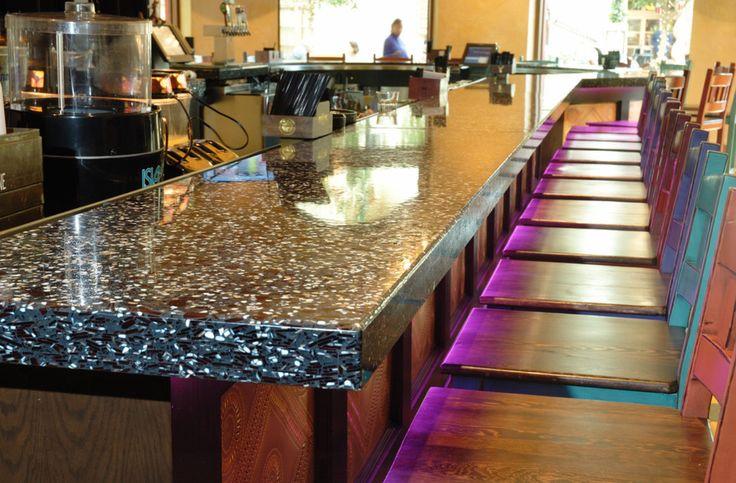 43 Best Countertop Glass Images On Pinterest Counter Tops Glass Countertops And Countertops