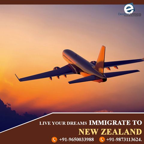 Are you eligible to immigrate to New Zealand? Get in touch with our experts to know! Contact Mr. Pankaj Malhotra (Ex-Visa Officer) +91-9650033988 & Ms. Rajni Garg (Licensed Immigration Advisor) +91-9873113624. #ExodusOverseas #Travel #Visa #Officer #Licensed #Immifration #Advisor