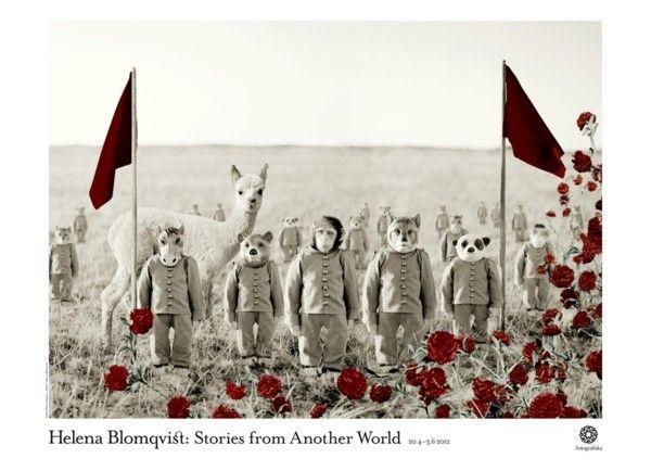 Affisch Helena Blomqvist 116 - Affischer